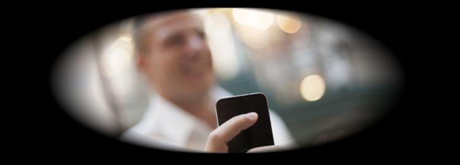 Recluta compradores entre las filas de usuarios de Smartphones
