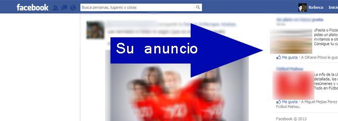 ¿Vale la pena anunciarse en Facebook?