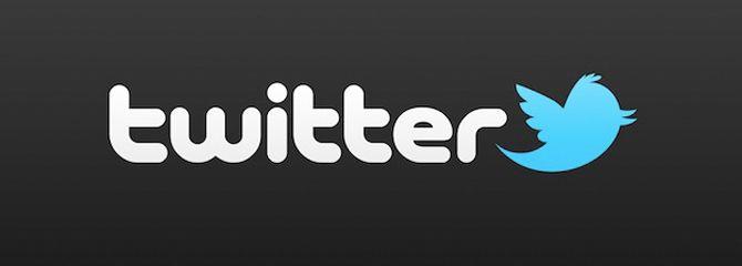 El verbo emprender a punto de abrir cuenta en Twitter