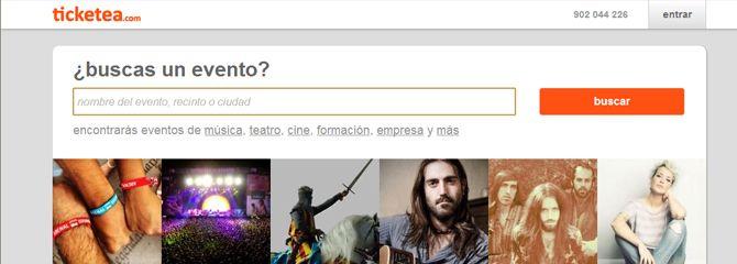 Pymes españolas que triunfan en las redes sociales, el secreto de su éxito (III) Ticketea