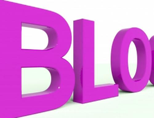 Lo que nunca debe faltar en tu blog….