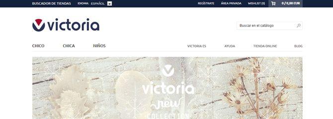Pymes españolas que triunfan en las redes sociales, el secreto de su éxito (VI): Zapatillas Victoria