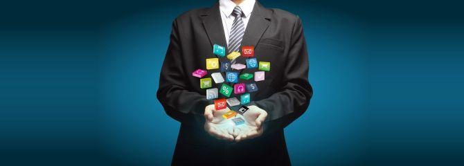La aplicación de los Social Media