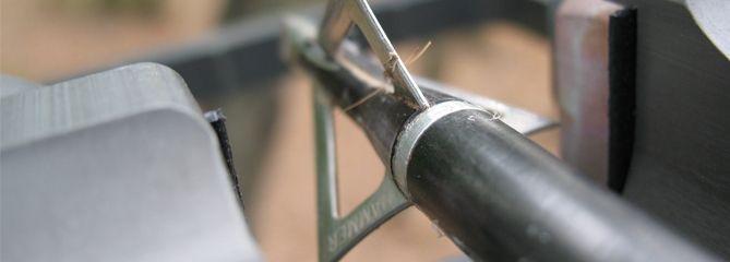 Las espadas y lanzas de las pymes no abaten enemigos con Kalashnikov
