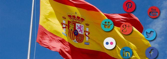 Marcas españolas y las redes sociales: dime qué ofreces y te diré porqué te siguen