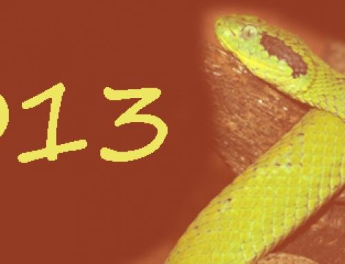 La serpiente zigzagueante del marketing de contenidos