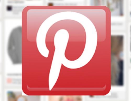 Pinterest para empresas en cuatro sencillos pasos