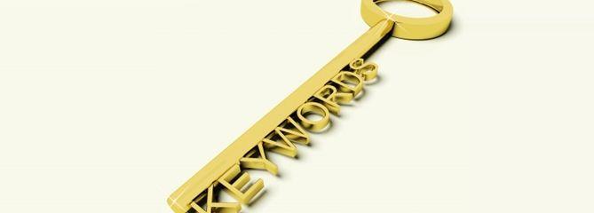 consejos para elegir keywords