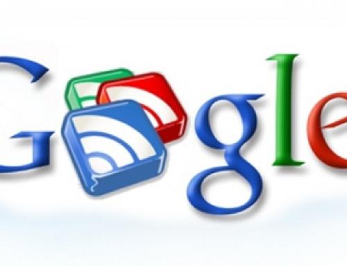 El chanquete 2.0, el lector de Google, ha muerto