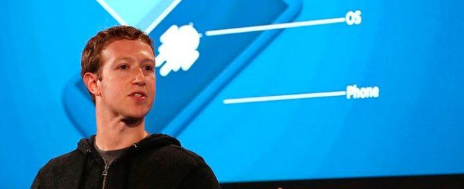 Facebook Home para Android