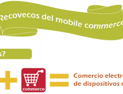 Mobile marketing: una aproximación [Infografía]