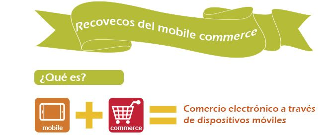mobile marketing Infografía