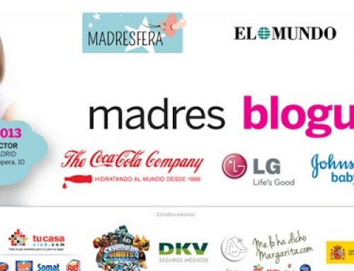 "Si eres una marca, que el ""mother blogger power"" te acompañe"