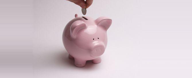 El ahorro en una empresa