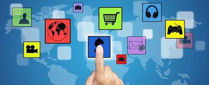las pymes y el mundo online