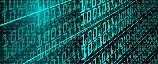 Internet vía de información