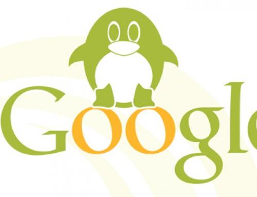Penguin 2.0: la rueda inacabable del algoritmo Google