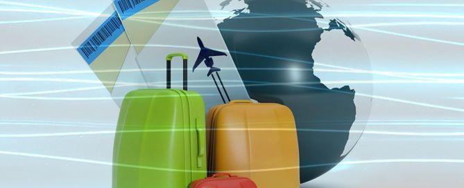 internet y viaje