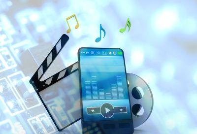 consumo de vídeo en Smartphones