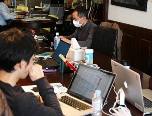El coworking o cómo ahorrar compartiendo espacio y experiencias