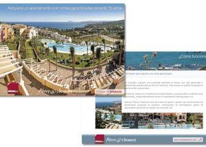 Dossier de producto para CCi y Pierre & Vacances