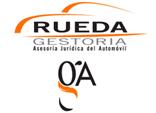 Logo Gestoría Rueda