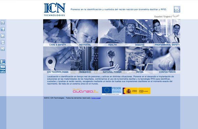 ICN Technologies