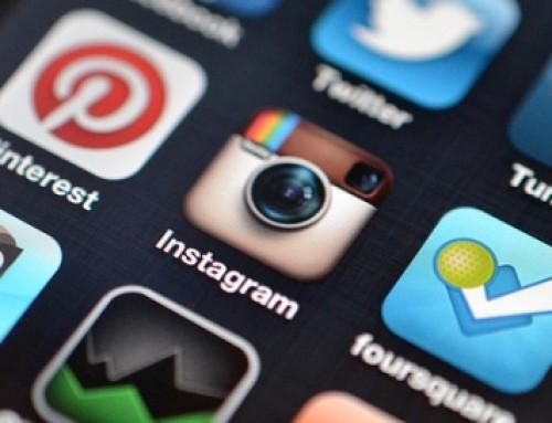 Instagram alcanza las estrellas