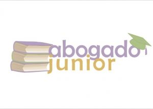 Logo Abogado Junior