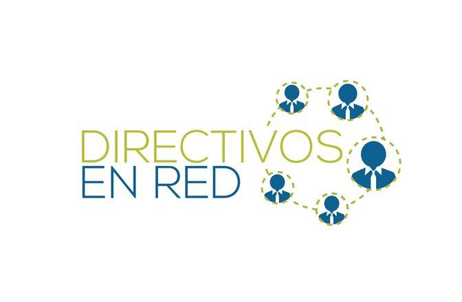 Logo Directivos en red