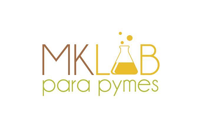 Logo MK lab