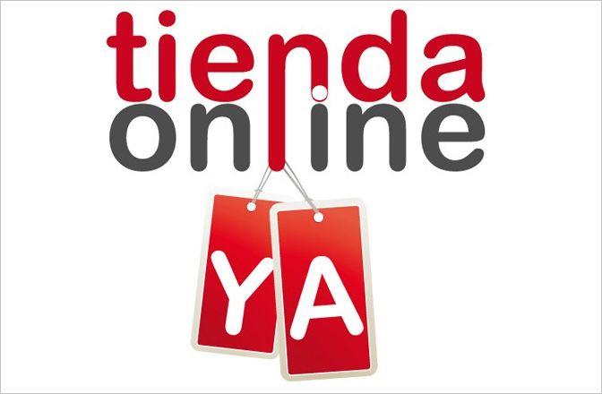 Logo TiendaOnlineYA