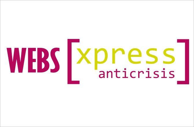 Logo webs xpress