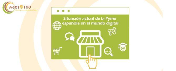 ventajas para las pymes en Internet