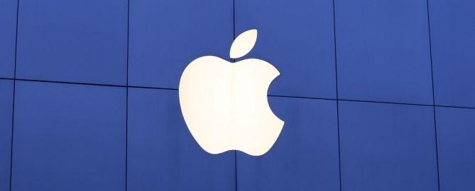 Apple, la marca más valiosa del mundo