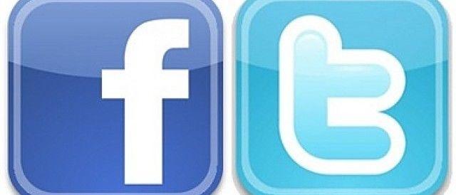 """Facebook quiere hacerse la """"nariz"""" (o el pico) de Twitter"""