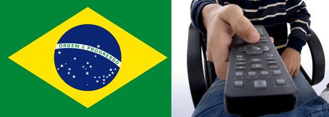 Brasil 2014, un buen nicho para la publicidad en vídeo