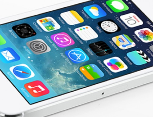 El nuevo Iphone 5S y su efecto de cámara lenta