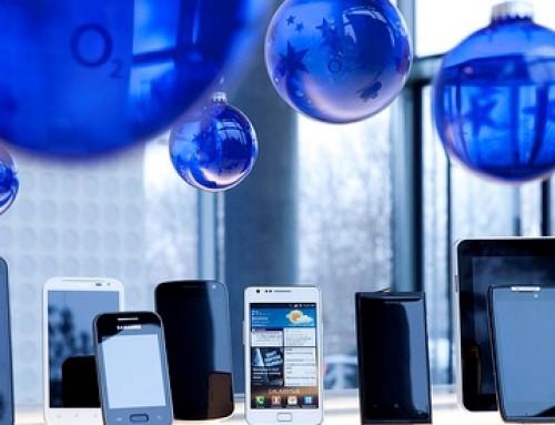 Publicidad móvil: novedosos formatos para nuevas oportunidades