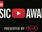 Youtube Music Awrads 2013
