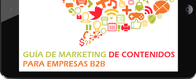 ebook sobre marketing de contenidos