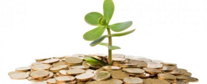 las pymes y la financiación