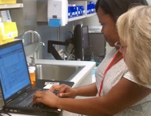 Las nuevas tecnologías se insinúan a la Medicina