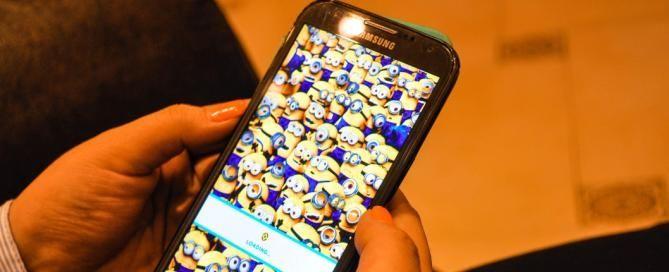 Consejos para adaptar contenido a una web móvil