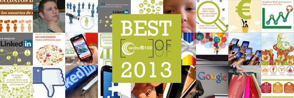 Lo mejor de websa100 en 2013
