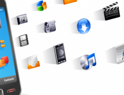 ¿Buscas trabajo? Los dispositivos móviles te pueden ayudar