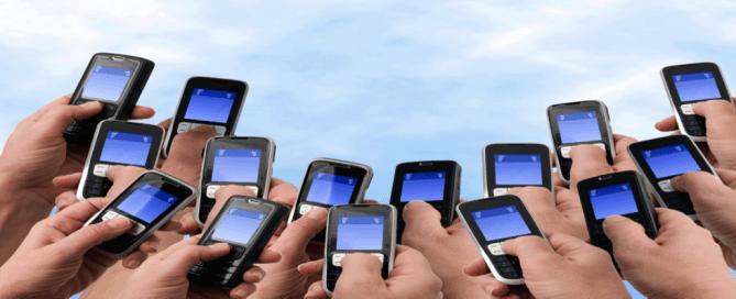 claves marketing móvil