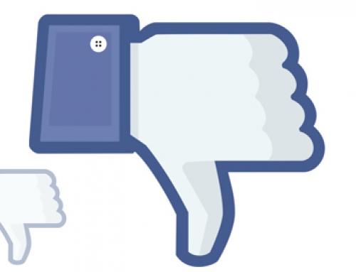 ¿Ha llegado el declive de Facebook?