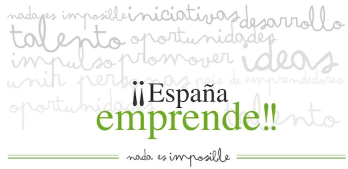 Los emprendedores españoles