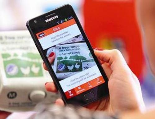 Retail: Un sector que no aprovecha el potencial de los dispositivos móviles